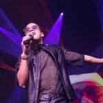 See Dvila Performing at AP Global Showcase during #BillboardLatinWeek